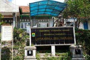 Peningkatan Kualitas Hidup Desa Pasir Jambu Melalui Pembangunan Infrastruktur Jalan