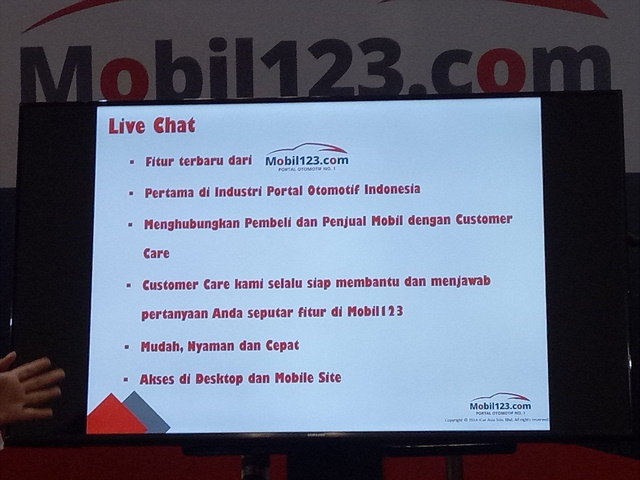 live-chat-mobil 123.com