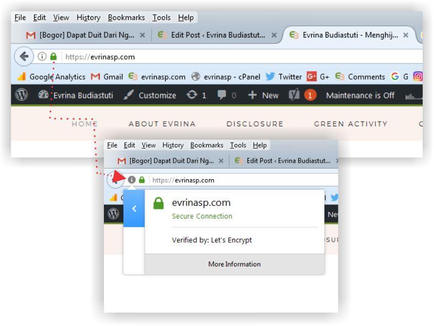 memasang-SSL