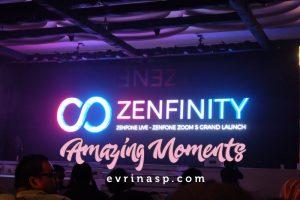 ZenFinity 2017, Amazing Moments