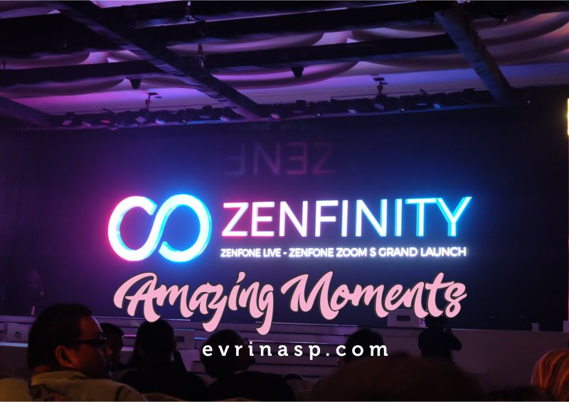 ZenFinity 2017, Amazing Moments