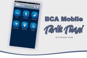 Tidak Membawa Kartu ATM Saat Belanja? Tenang, Ada Fitur Ini di BCA mobile