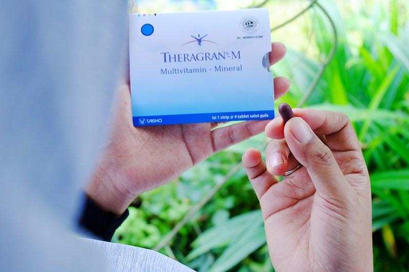 theragran-m