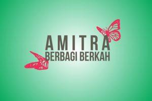 Wujudkan Umrah Bersama Amitra Berbagi Berkah