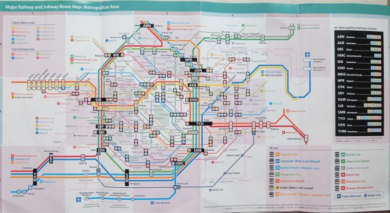 Itinerary-backpackeran-ke-Jepang