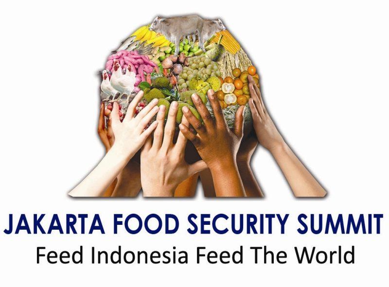 Jakarta Food Security Summit (JFSS) Membantu Meningkatkan Ketahanan Pangan Nasional