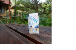 Wujudkan Tubuh Sehat dan Berat Badan Terjaga Bersama Heavenly Blush Greek Yogurt