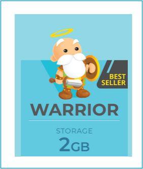 2016: evrinasp.com menggunakan paket Warrior