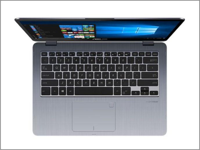 ASUS Vivobook Flip TP410 6
