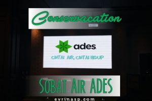Conservacation Sobat Air ADES