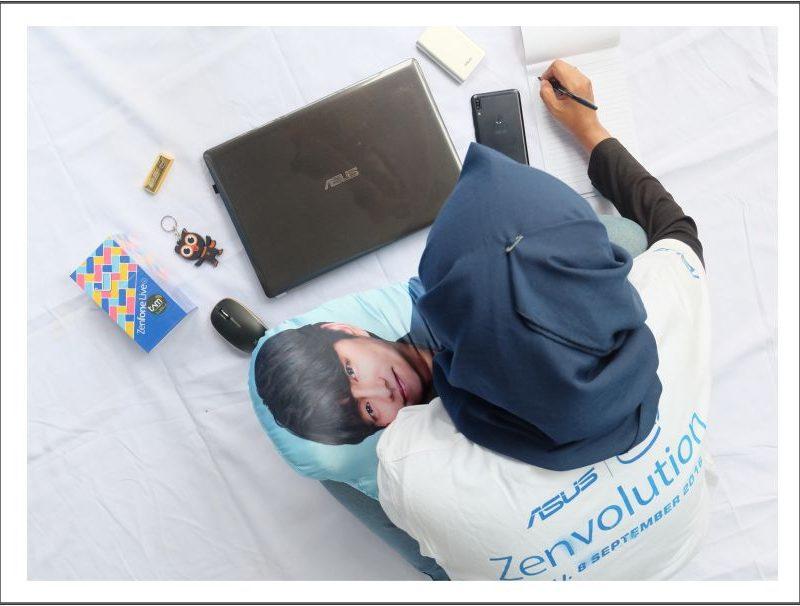 Mengukir Kreativitas dengan Laptop ASUS