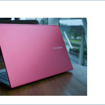 "VivoBook S14 S433 Laptop yang ""Gue"" Banget"